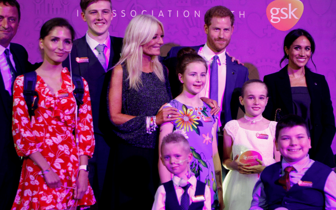 Wellchild Awards 2018