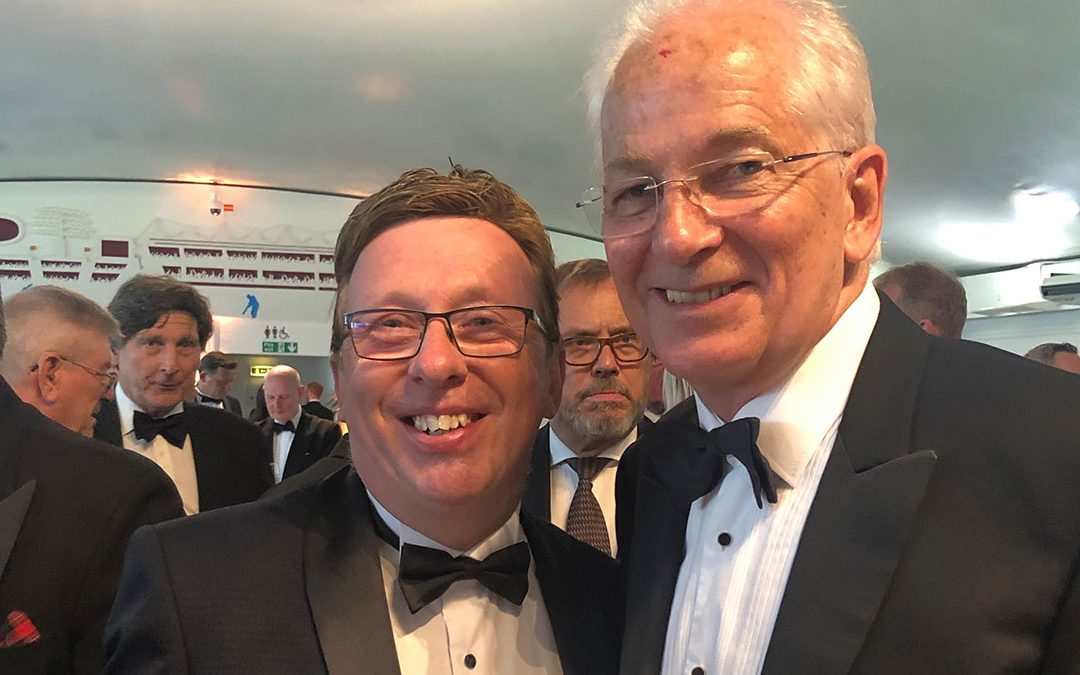 Sport Book Awards 2019