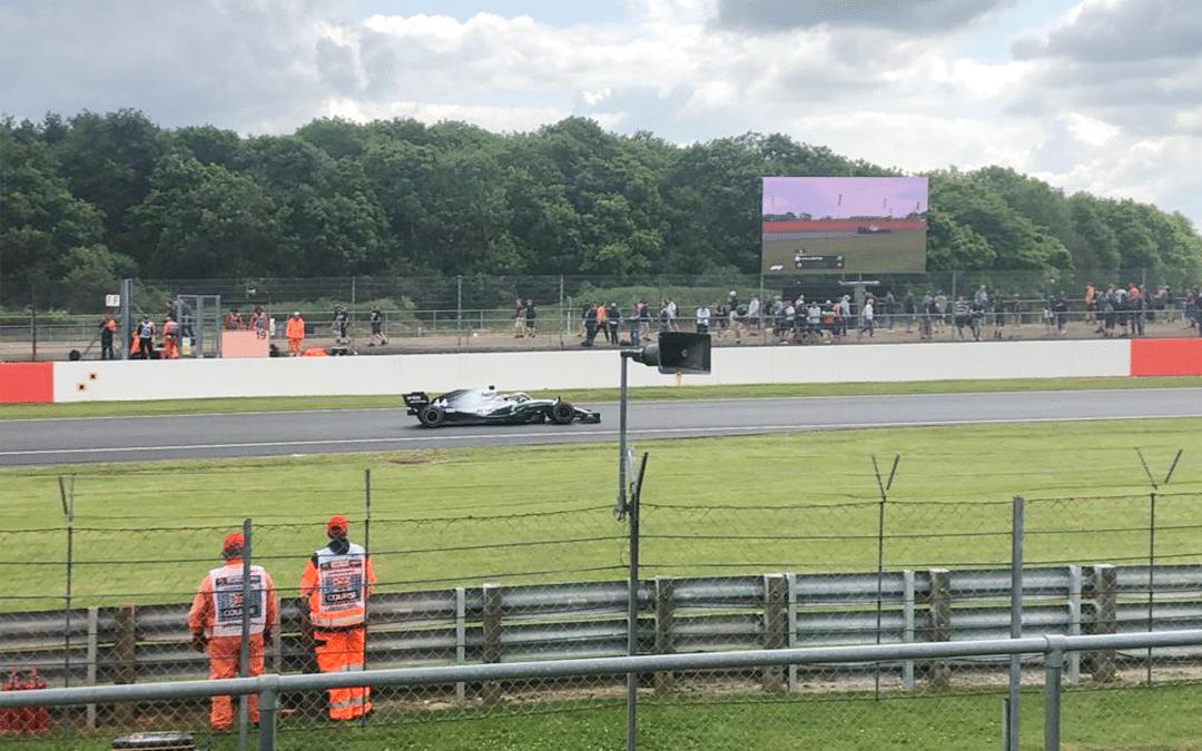 MIA Business Friday British F1 Grand Prix 2019