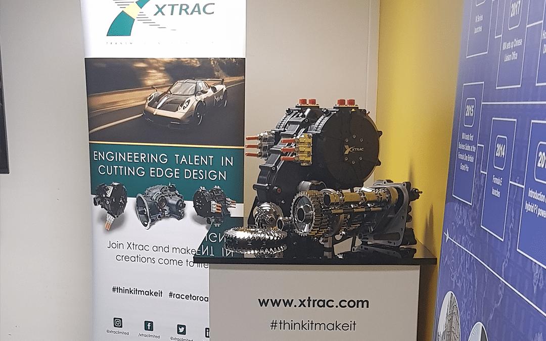 XTRAC 2019