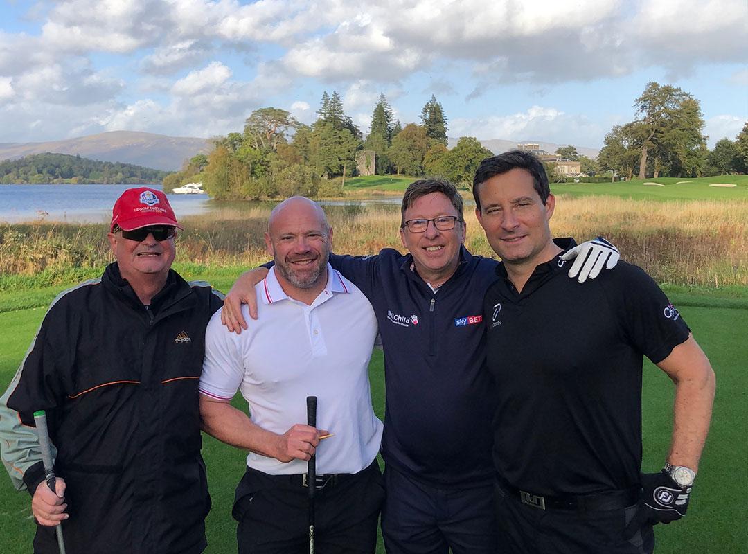 Loch Lomond Golf Club 2019