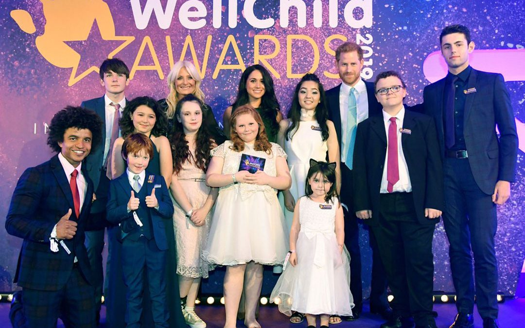 Well Child Awards 2019